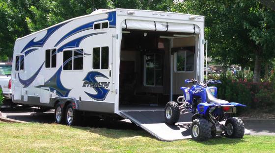 Best Boondocking Rv Truck Camper Adventure