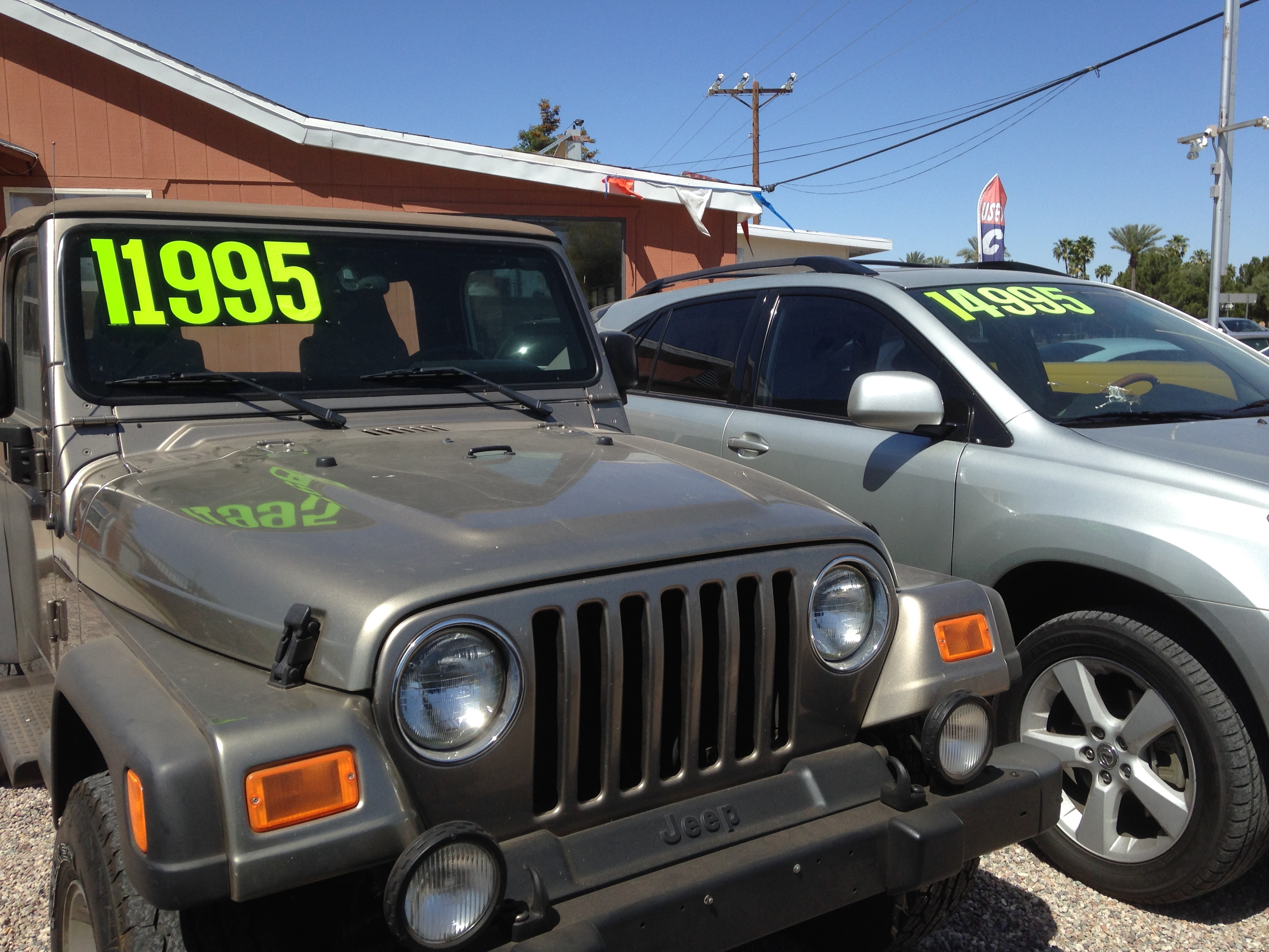 Top 10 Craigslist Dos and Don'ts for Selling Jeeps - Truck ...