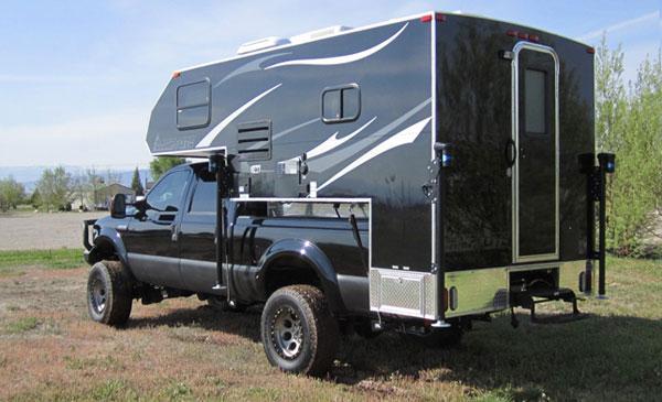 Top 10 Truck Camper Modifications Truck Camper Adventure