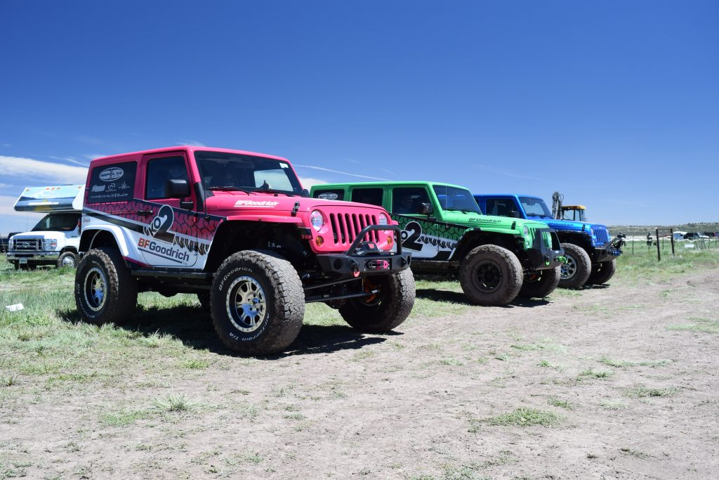 Jeep Fraternity