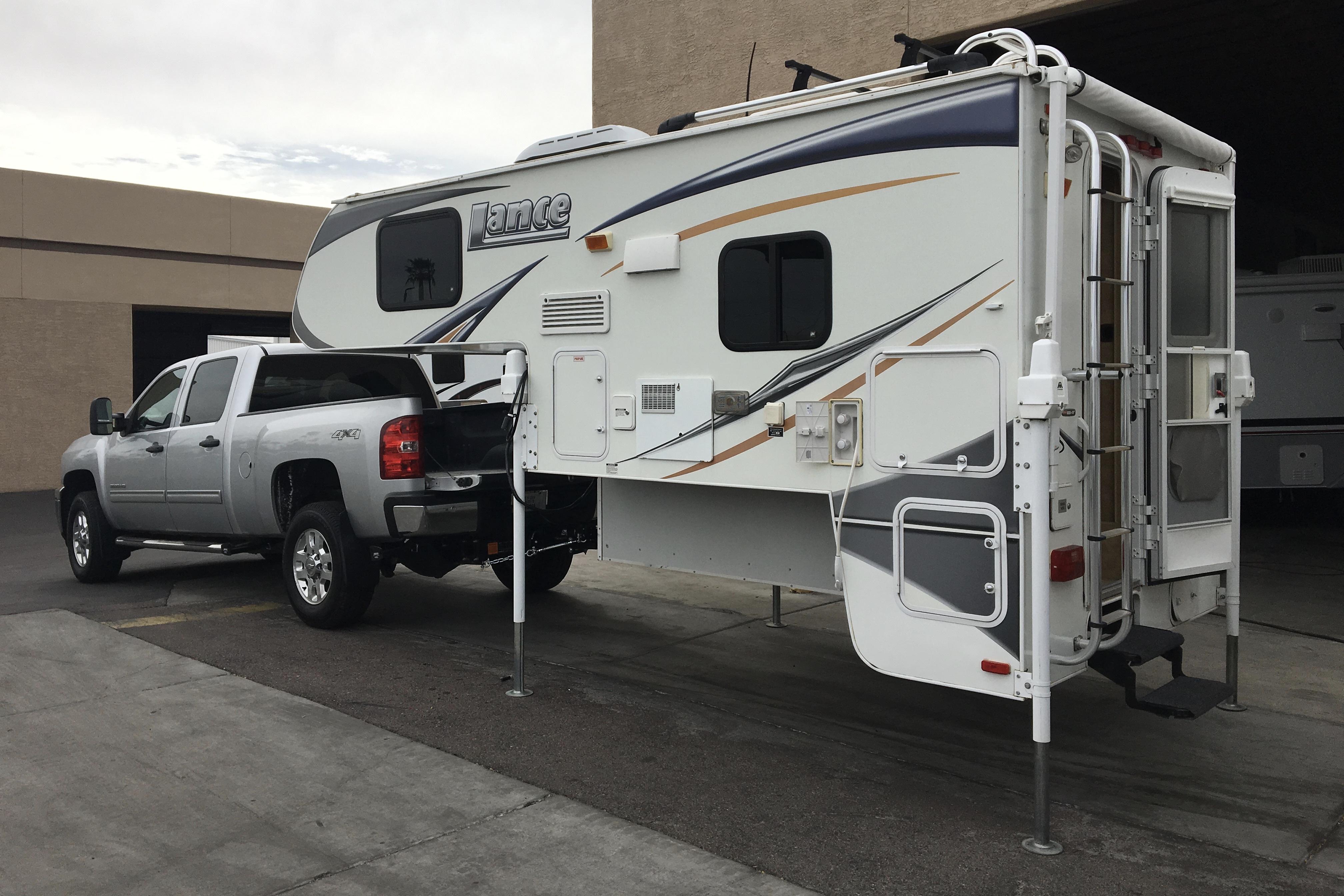 Truck Camper 101 Basics For Newbies Truck Camper Adventure