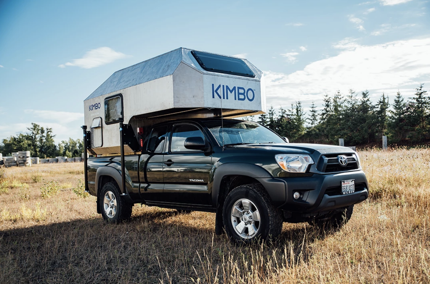 6 Best Truck Campers For The Toyota Tacoma Truck Camper Adventure