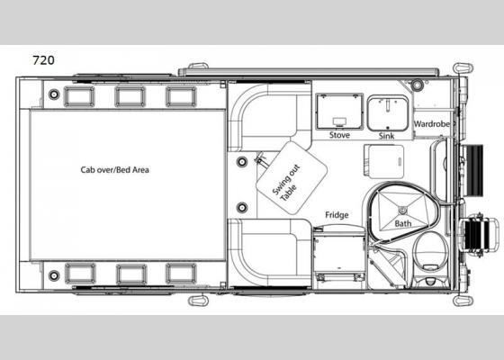 First Impressions Of The Nucamp Cirrus 720 Truck Camper Truck Camper Adventure