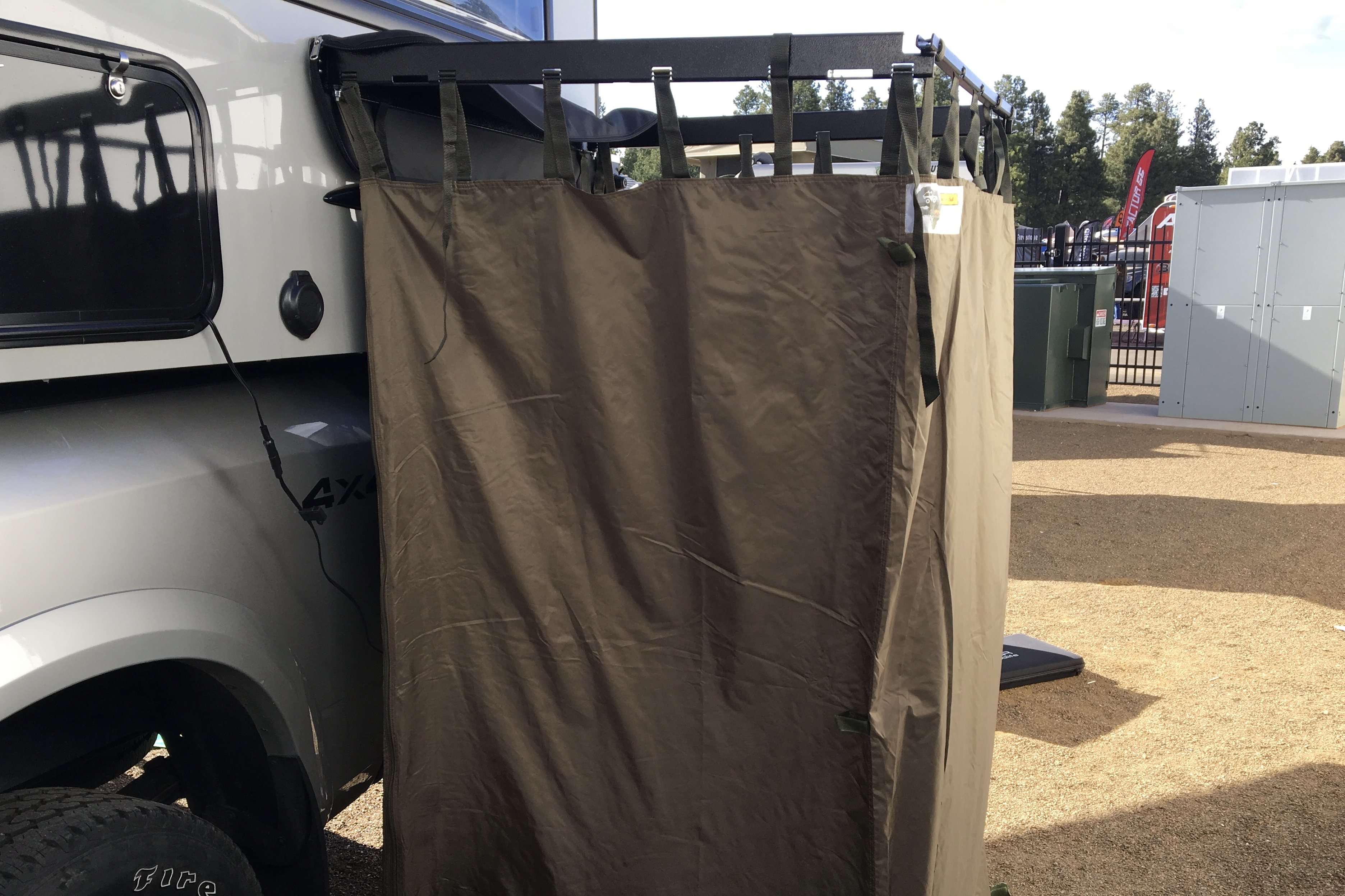 Top Gear Of The 2019 Overland Expo West Truck Camper Adventure