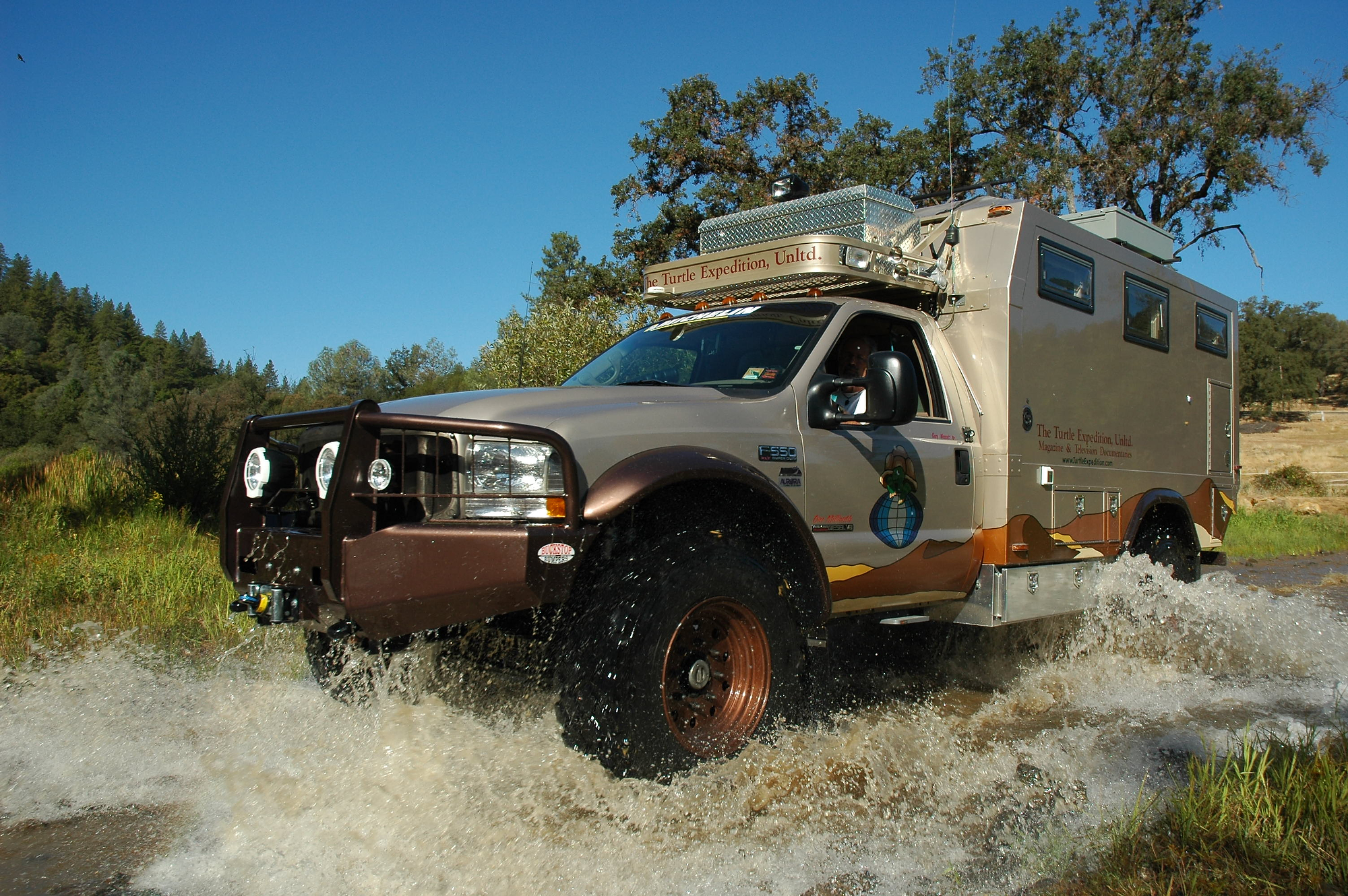 How To Build A Real Expedition Camper Truck Camper Adventure