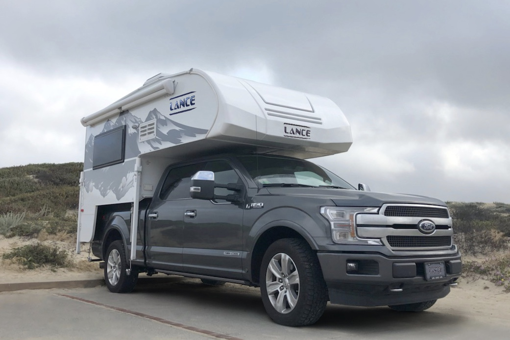 10 Best Truck Campers For The Ford F150 Truck Camper Adventure